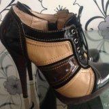 Новые лаковые туфли!. Фото 2.