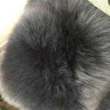 Жилетка из натурального меха  75см. Фото 2.