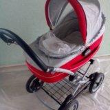 Детская коляска peg-perego. Фото 4.