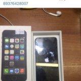 Продам iphone 5s spice gray. Фото 1.