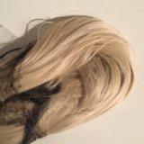Волосы на заколке. Фото 2. Москва.