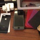 Iphone 5 на 32гб. Фото 1.