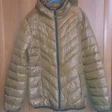 Куртка женская 44-46. Фото 1.