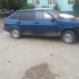 Продаю ваз 2109 балтика. в хорошем состоянии .. Фото 2. Каспийск.