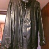 Куртка (новая). Фото 1. Люберцы.