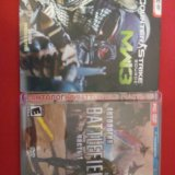 Игровые лицензионные диски. Фото 3.