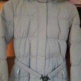 Куртка (зима) reima  р. 42-44, рост 164. Фото 2. Москва.