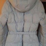 Куртка (зима) reima  р. 42-44, рост 164. Фото 3. Москва.