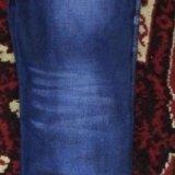 Мужские джинсы. Фото 4.