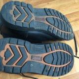 Неубиваемые ботинки rang (размер 45). Фото 2.