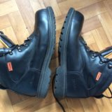 Неубиваемые ботинки rang (размер 45). Фото 3.