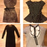 Продаю платья, кофты. Фото 1. Иркутск.