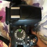 Nikon d3100 18-55 vr kit. Фото 4.