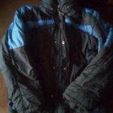Зимняя куртка. Фото 1. Чита.