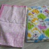 Детские одеялко. Фото 1.