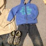 Вещи, обувь на мальчика3/4года. Фото 4.
