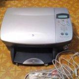 Принтер сканер копир hp psc 2175 all-in-one. Фото 2. Набережные Челны.