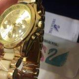 Michael kira часы копия люкс. Фото 4. Санкт-Петербург.
