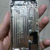 Запчасти на iphone 5s 16gb рст gold. Фото 4. Барнаул.