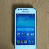 Samsung galaxy ace 3. Фото 4.