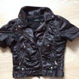 Укороченная курточка. Фото 1. Ворошнево.