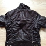 Укороченная курточка. Фото 3. Ворошнево.