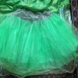 Платье для девочки подростка. Фото 4.