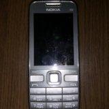 Телефон nokia е52. Фото 2.