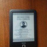 Электронная книга onyx boox columbus. Фото 1. Москва.