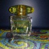 Духи versace yellow diamond 30мл. Фото 1.