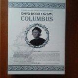 Электронная книга onyx boox columbus. Фото 3. Москва.