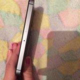Iphone 5s 16gb black. Фото 3.