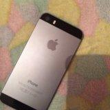 Iphone 5s 16gb black. Фото 4.