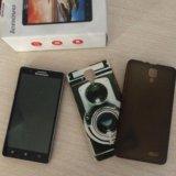 Телефон lenovo a536. Фото 3.
