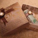 Денежные подарочные коробочки. Фото 2. Нижневартовск.