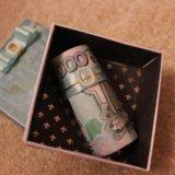 Денежные подарочные коробочки. Фото 1. Нижневартовск.