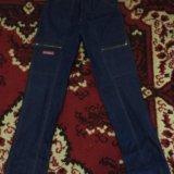 Мужские джинсы. Фото 1. Комсомольск-на-Амуре.