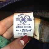 Мужские джинсы. Фото 3. Комсомольск-на-Амуре.