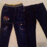 Штаны и джинсы. Фото 1. Пенза.