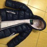 Куртка бинеттон. Фото 2.