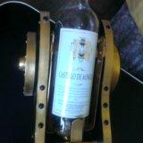 Лафет декоративный под вино. Фото 3. Омск.