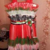 Детские нарядные платья. Фото 4. Махачкала.