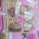 Чайный сервис. Фото 1. Магнитогорск.