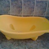 Ванночка. Фото 1.