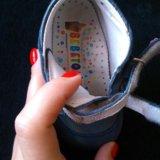 Ботиночки на девочку. Фото 2.