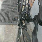 Велосипед. Фото 1. Омск.