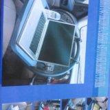 Многофункциональный автомобильный столик. Фото 2.
