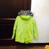 Куртка для девочки подростка. Фото 2.
