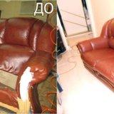Перетяжка и ремонт мебели. Фото 3.