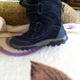 Ботинки зимние. Фото 1. Пенза.